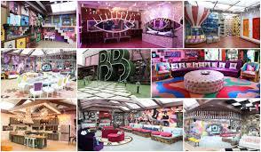 Bigg Boss 12 House Interior Designer Bigg Boss Season 13 See Inside Pics Of Museum Themed House