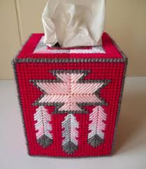 Free Printable Plastic Canvas Tissue Box Patterns Cool Decorating Design