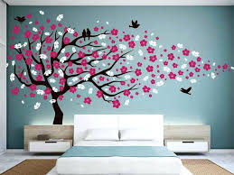 large cherry blossom wall decal cherry blossom wall decals home ideas  cherry blossom wall decals large