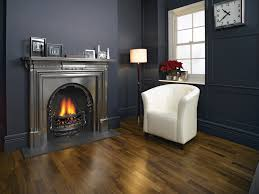 stovax adelaide insert fireplace with georgian polished cast iron mantel polished
