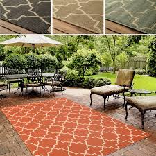 home and porch rugs lovely nuloom indoor outdoor trellis porch rug 5 3 x 7 6