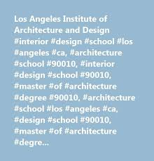 marvelous interior design school los angeles home design schools