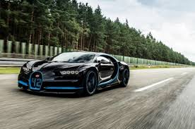 A bugatti chiron with a lower top speed might not make sense at first glance, especially considering its price tag north of $5 million,. Watch Bugatti Chiron Sprints From 0 400 Km H Effortlessly Autodeal