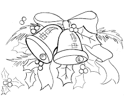 Christmas Tree Colouring Pages Pdf Printable Coloring Page For Kids