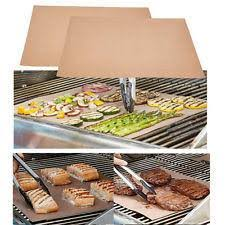 Copper Grill Mats As Seen on TV – As Seen on TV Universe