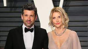The Truth Behind Patrick Dempsey And Jillian Fink's Marriage