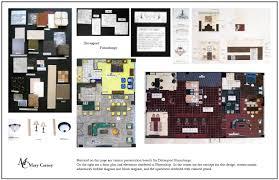 interior design presentation board templates presentation board ofinterior design presentation board templates