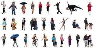 architecture people. Nonscandinavia-2d-people-sample Architecture People T