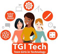 High pre tech teen