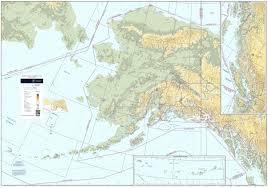 Alaska Vfr Wall Planning 2 Faa Federal Aviation