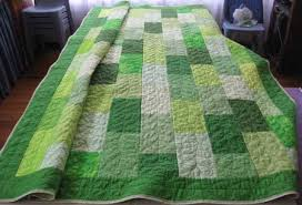 1 Rectangle Fun Quilt-Along: Intro & So this is the pattern they have chosen. This is such an easy quilt to make,  I thought maybe you would like to quilt along with me. Adamdwight.com