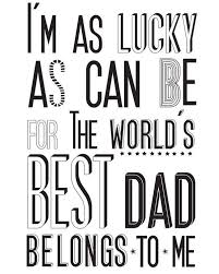 Dad Quotes From Daughter Unique 48 Father Daughter Quotes With Images