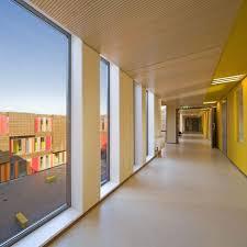 interior and exterior design schools. het 4e gymnasium by hvdn architecten. school architecturearchitecture interiorsarchitecture designschool interior and exterior design schools