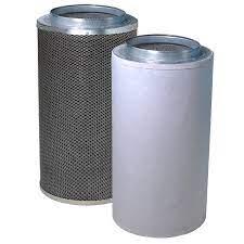 شرکت تولیدی انواع فیلتر کربن اکتیو