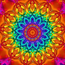 Seeing Kaleidoscope Patterns Simple Louis CK When A Hummingbird Roars