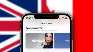 Apple Music TV Expands to the UK and Canada - MacRumors