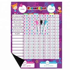 Oem Magnetic Chores Chart Dry Erase Board Wall Sticker Kids Weekly Planner To Do List Reward Chart For Kids Buy Magnetic Chores Chart Responsibility