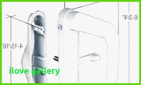 Door  Sliding Glass Door Lock Replacement Positivemind Sliding Milgard Sliding Glass Doors Replacement Parts