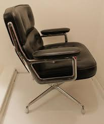 eames lobby chair price. lobby chair by charles \u0026 ray eames for vitra, 1980s price o