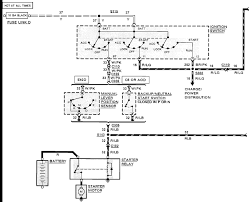 ignition switch wiring diagram ford ignition image 1990 ford e150 econoline ignition switch wont start ground wire on ignition switch wiring diagram ford