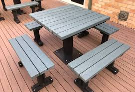 furniture replas recycled plastic