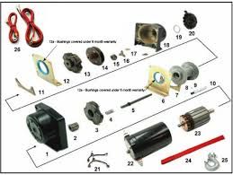 warn 2500 atv winch wiring diagram wiring diagram and schematic 4 best images of remote control winch wiring diagram warn