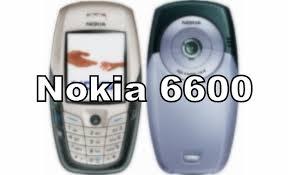 nokia phones 2000. the nokia 6600. phones 2000