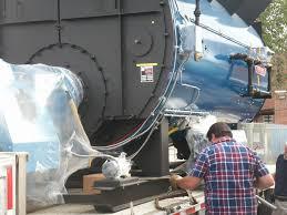 hurst boiler controls local servicing installation support new boiler installation