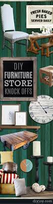 diy furniture west elm knock. DIY Furniture Store KnockOffs - DYI Designer Copycats And Dupes Do It Yourself Diy West Elm Knock