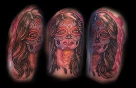 татуировки народов мексики Tattoo Today