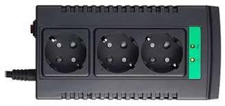 Сетевой <b>стабилизатор APC Line-R 1500VA</b> Automatic Voltage ...