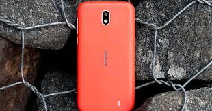 Обзор <b>Nokia 1</b>: что умеет самый дешёвый «породистый ...