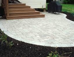 decoration pavers patio beauteous paver: simple decoration cost of patio beauteous brick paver patio cost