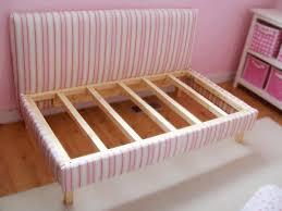 diy upholstered bed. Assembly Diy Upholstered Bed