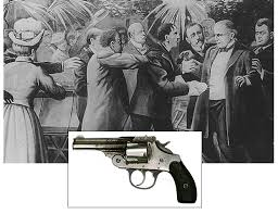 Image result for Iver Johnson revolver mckinley