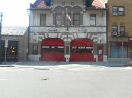 New Rochelle Red Light Cameras File New Rochelle Ny Fire Station Three Jpg Wikimedia