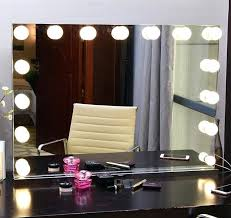 hollywood makeup mirror rose table top makeup mirror hollywood makeup mirror hollywood makeup mirror the vanity makeup mirror matte black