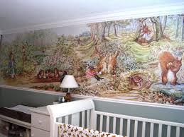 image of peter rabbit nursery tall