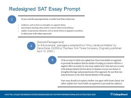 Sat Sample Essay Sat Essay Help College Confidential