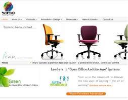 top brands of furniture. Wipro Furniture Top Brands Of