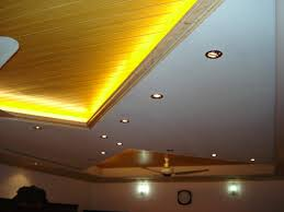 roof lighting design. False Ceiling Design With Yell. Roof Lighting H