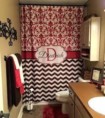 designer shower curtains pink monogrammed shower curtain designer shower curtains nz
