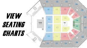 Nku Seating Chart Bb T Arena At Northern Kentucky University