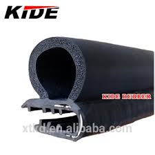 car door u shape rubber gasket for aluminium windows