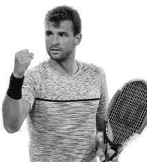 Grigor dimitrov is a bulgarian professional tennis player. Grigor Dimitrov Tie Break Tens Tennis