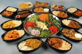 Types Of Meals Global Ready Meals Market Size Share And Industry Forecast 2017 2022
