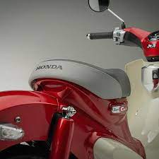 Sure, you'll love the classic look, but underneath that timeless bodywork it's packed with plenty. 2021 Super Cub C125 Abs Overview Honda