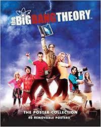 La Teoria del Big Bang Temporada 5 Audio Latino