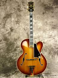 Gibson Johnny Smith [1962] | A-1257