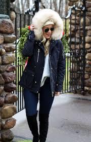 cozy winter coat top parka nordstrom winter style